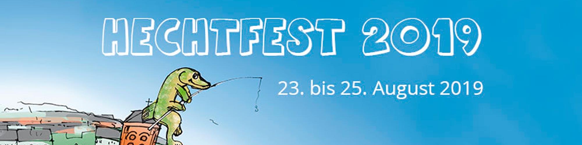 Hechtfest 2019